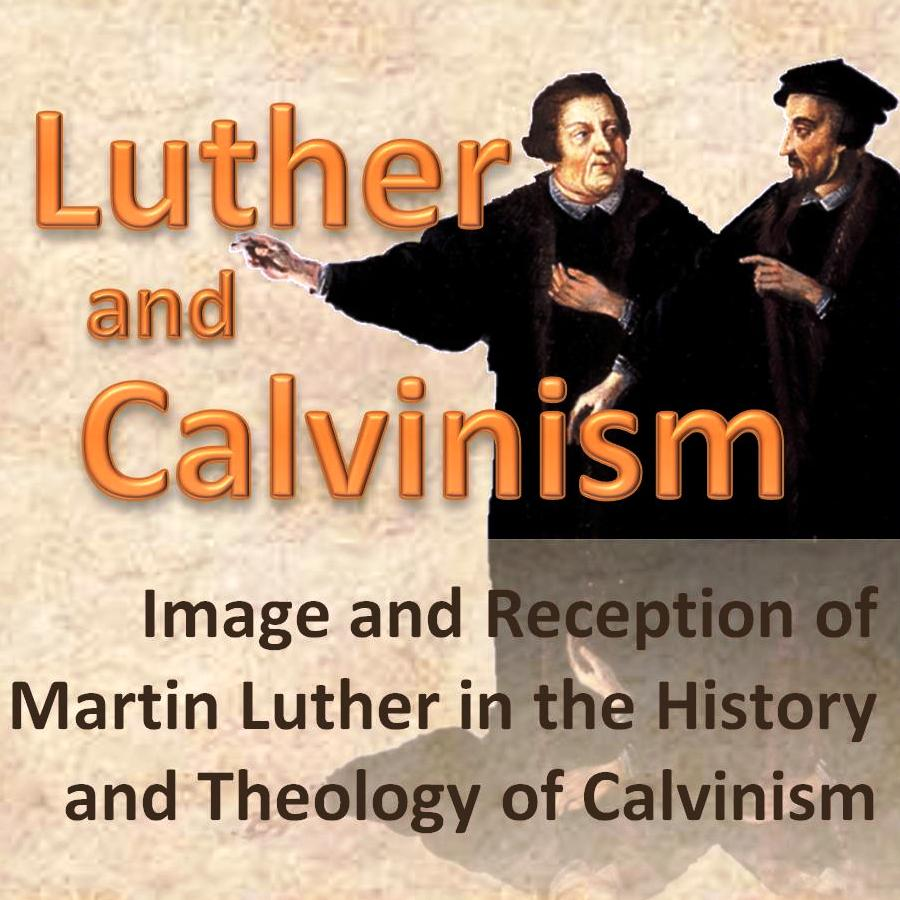 the history of martin luther